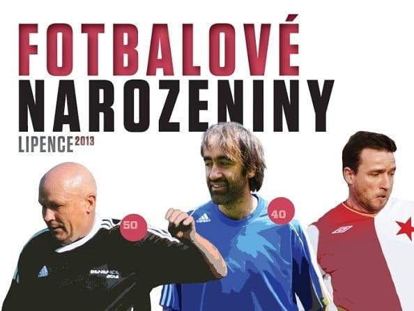 "Agáta Prachařová ""vykopne"" oslavy hvězd fotbalu"