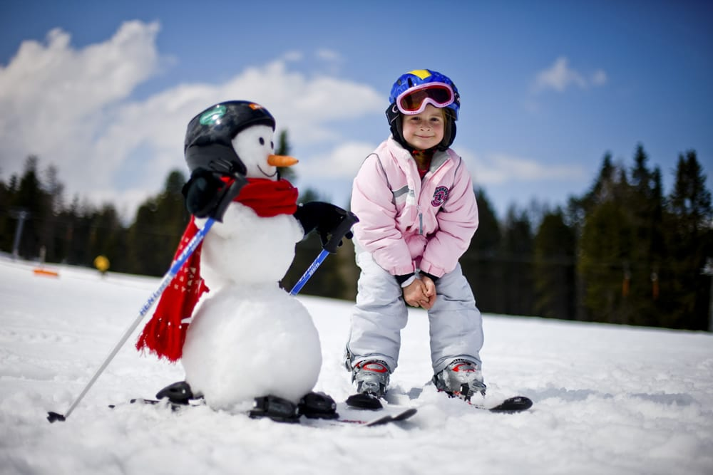 Děti to v Rakousku milují - Lamm Tom Ikarus