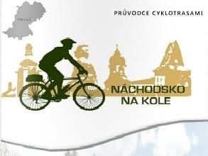 Cyklo průvodce Náchodskem zdarma